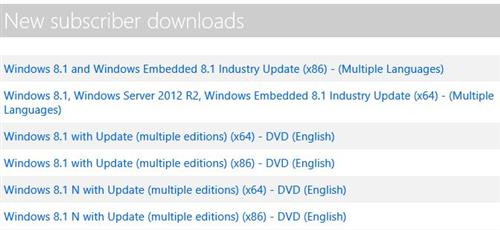 win81update-on-msdn