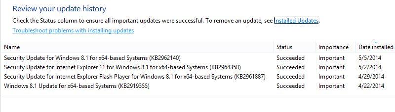 succ-update