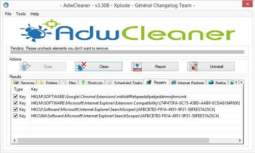 adwclean