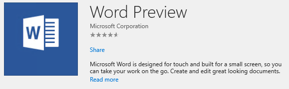 win10wordpre