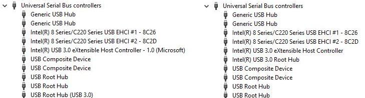 Win-Raid Offers Updated USB 3.0/3.1 Win10 Drivers