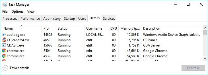 Fix CCleaner Install Hang