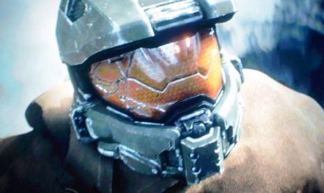 Halo 4 xbox one