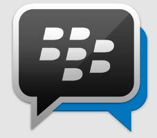 BBM new symbol