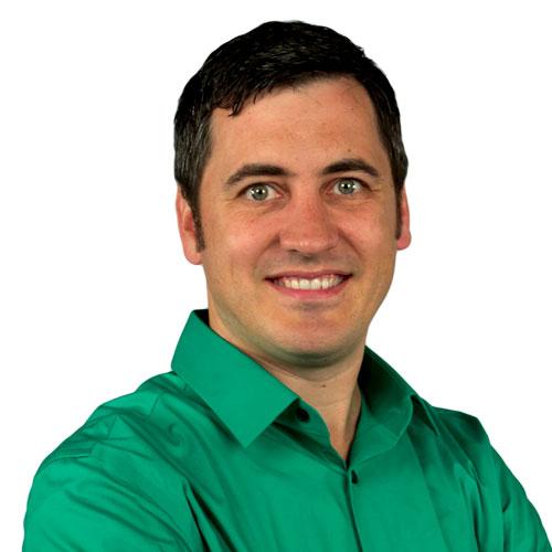 CEO Matt Nachtrab