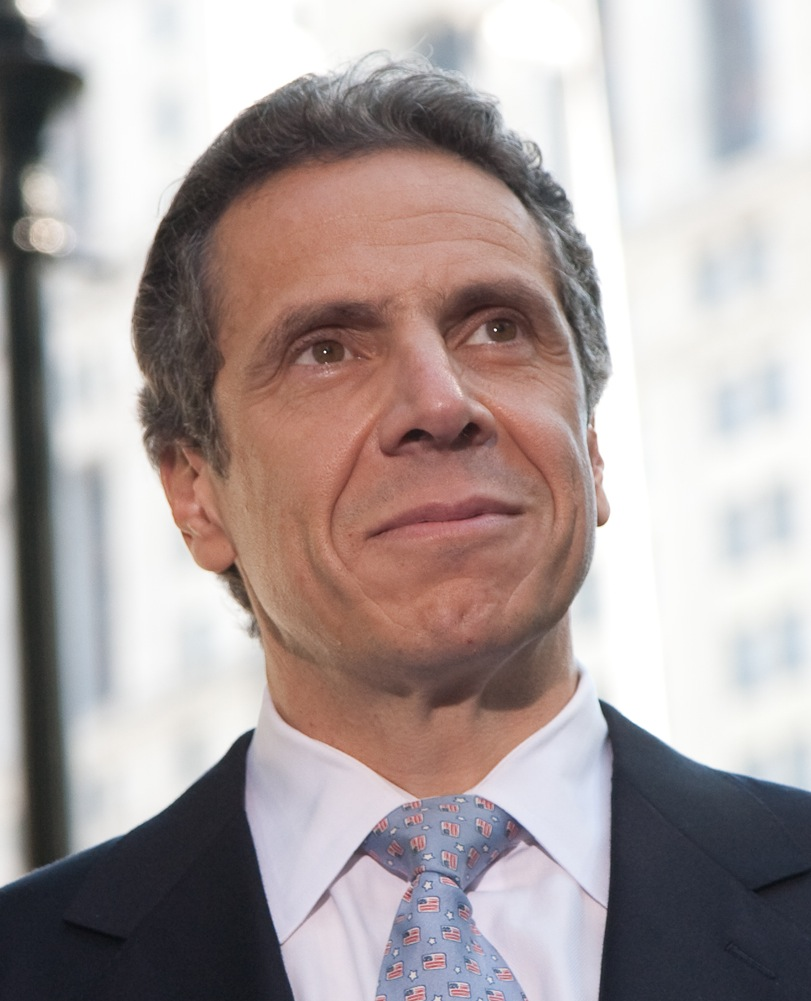 andrew cuomo, new york, governor, headshot, image