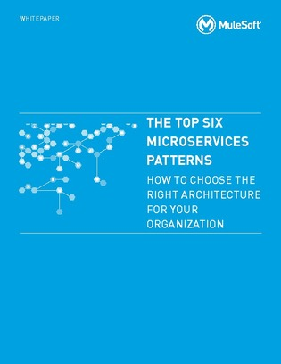 Microservices pattern