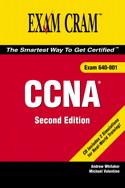 CCNA Exam Cram 2