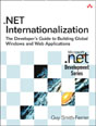 .NET Internationalization