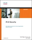 IPv6 Security book cover