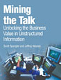 mining unstructured data