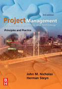 Project managemet cost estimates