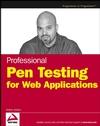 Professional Pen Testing