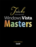 Windows Vista tools and tactics
