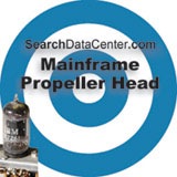 Mainframe Propeller Head blog