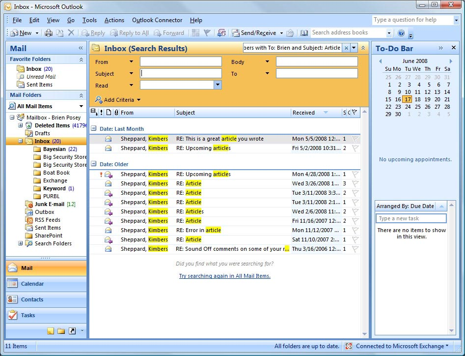 ms outlook 2007 free  full version