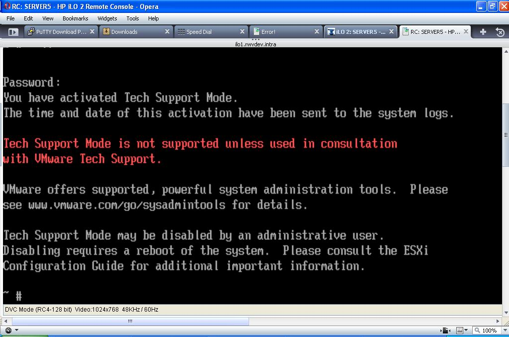 how to go to a link from command prompt