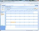 Your SharePoint calendar