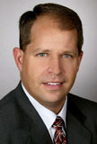 Brad Anderson, general manager of Microsoft's management and services division