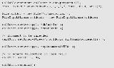 Java code that invokes the stored procedure XDBDECOMPXML