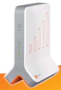 AT&T 3G MicroCell