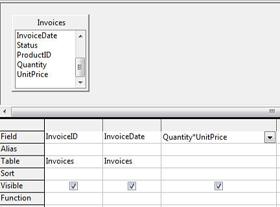 OpenOffice fieldname calculation
