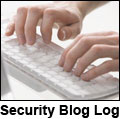 Security Blog Log