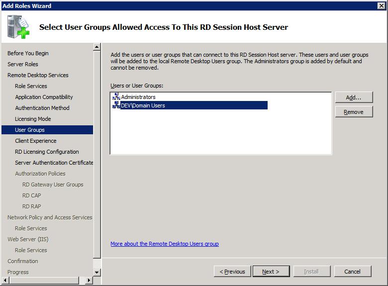 windows 2008 remote desktop services licensing crack