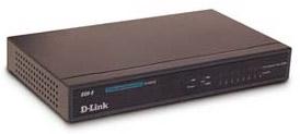 D-link hub