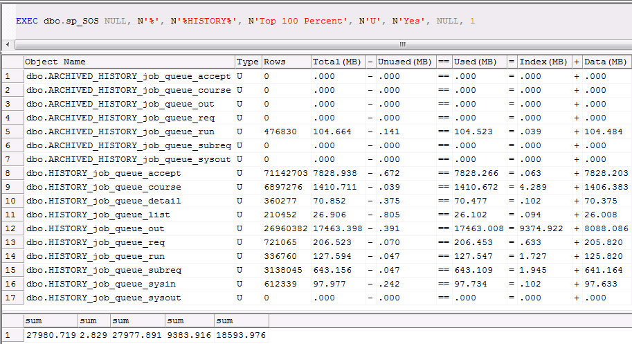 Sql table names bing images - How to find a table in sql server management studio ...