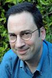 Author Scott Rosenberg