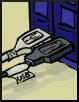 USB hub thumbnail