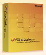 Visual studio tools for office learning guide - Visual studio tools for office ...