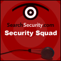 Security Squad podcast