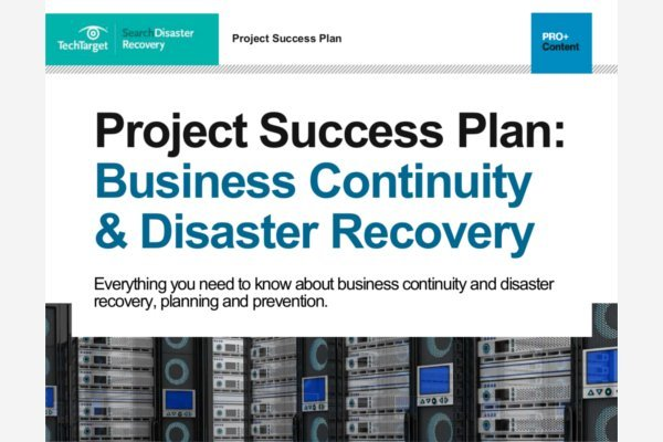 Sample business continuity plan template for SMBs Free download – Sample Business Continuity Plan Small Business