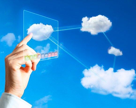 Die Zukunft der Cloud-Dienste von AWS