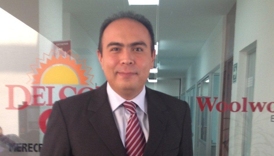 César Morán, GCC, Woolworth, Del Sol