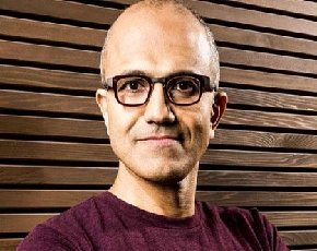 Microsoft chief sets sights on multi-platform future