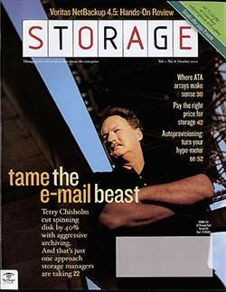 Tame the e-mail beast: Valuable e-mail management strategies