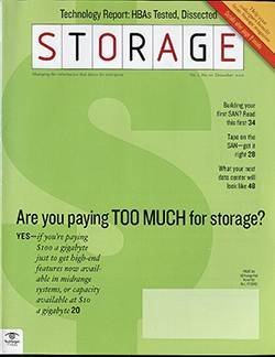 Are your data storage costs too high?