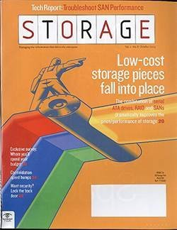 Low-cost storage pieces fall into place