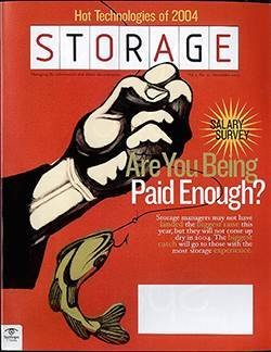Storage salary survey: Are you being paid enough?