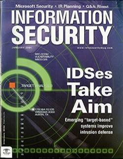 IDSes takes aim: Emerging