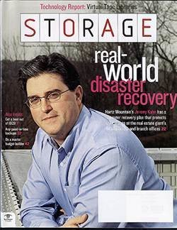 Tips for real-world disaster recovery planning