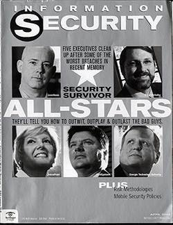 Security survivor all stars explain their worst data breaches