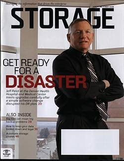 How to plan for a disaster before a software upgrade