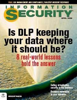 Real-world solutions for data loss prevention