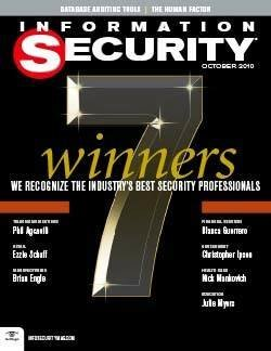 Security 7 Award winners and the latest on effective security awareness