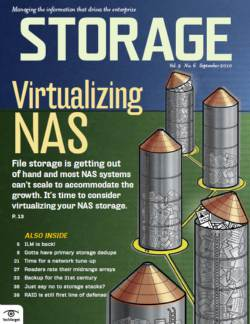 Why NAS virtualization is on the rise