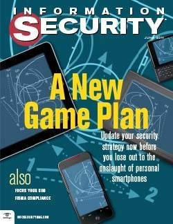 BYOD means creating a new security game plan in the enterprise